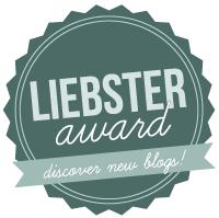 Liebster Award Icon